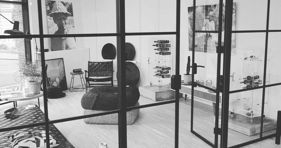 showroom Carlsberg byen